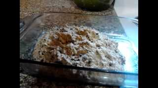 Try It Tuesday: Banana Bread Chocolate Chip Oat Breakfast Bars (gluten Free)