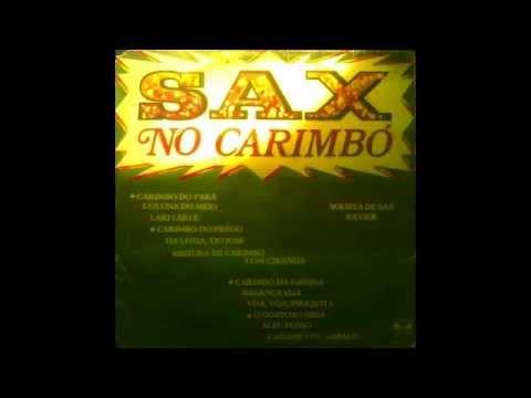 xavier do sax mistura de carimbo com ciranda spaniol remix
