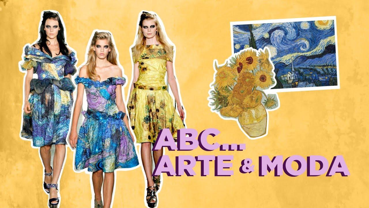 De la A a la Z   Todas las veces que la moda fue arte