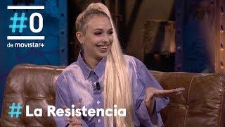LA RESISTENCIA - Entrevista a Bad Gyal | #LaResistencia 21.11.2018