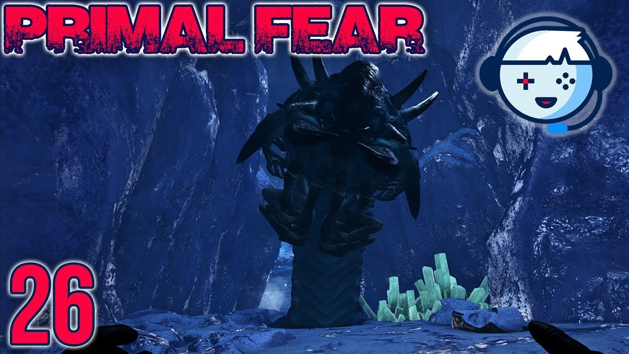 Ice Dungeon! | Artifact of the Pack | Primal Fear: Ragnarok | Ark: Survival  Evolved | S1:Ep26