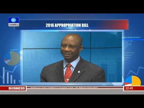 News@10: Lagos Begins Construction Of Pedestrian Bridge In Gbagada 24/03/16 Pt 3
