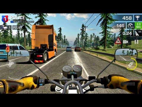 Racing Fever Moto #11 - Bike Game Android IOS gameplay #bikegames
