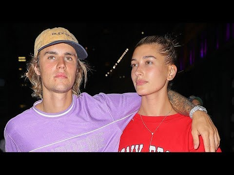 Justin Bieber & Hailey Baldwin's Wedding Celebration NEVER HAPPENING!
