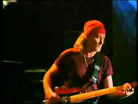 Deep Purple   pictures of home live Montreux 1996