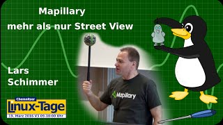 Mapillary - mehr als nur Street View - Lars Schimmer - CLT 2016