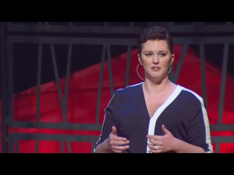 The purpose of pain: Finding meaning in suffering   Katie Mazurek   TEDxBozeman