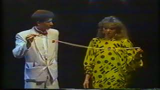 Charly Brown - Aprenda Magia con Charly Brown - Performance 1989