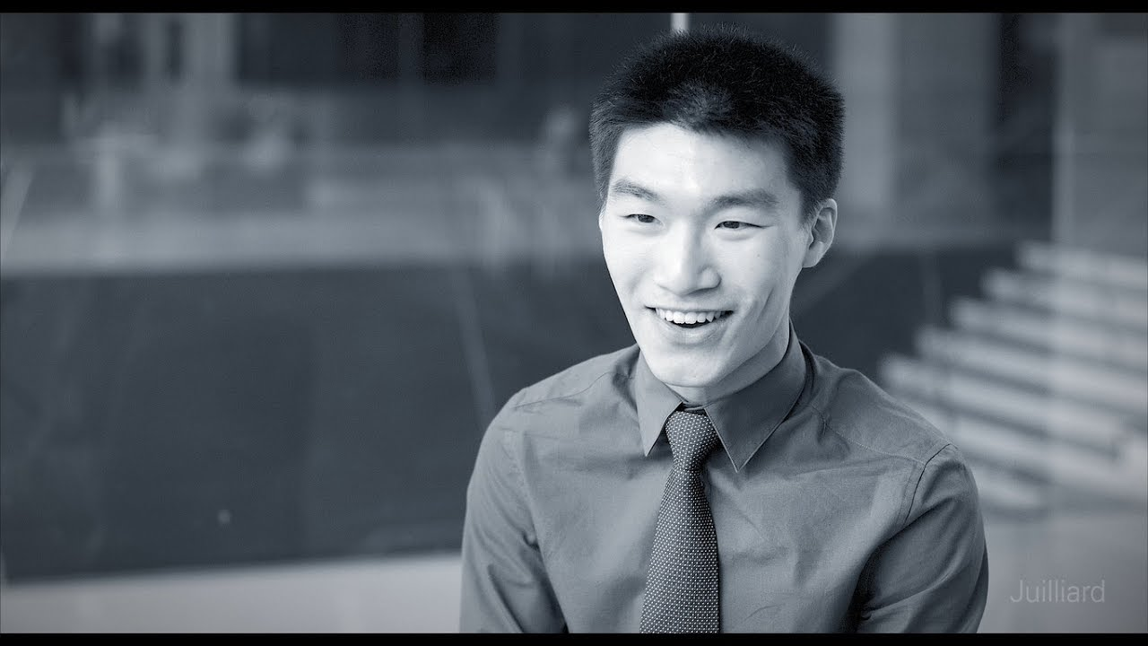 Juilliard Snapshot: Matthew Liu's Other Artistic Passions