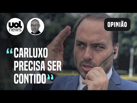 Carlos Bolsonaro revela
