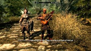 "Skyrim song ""Age of Aggression"""