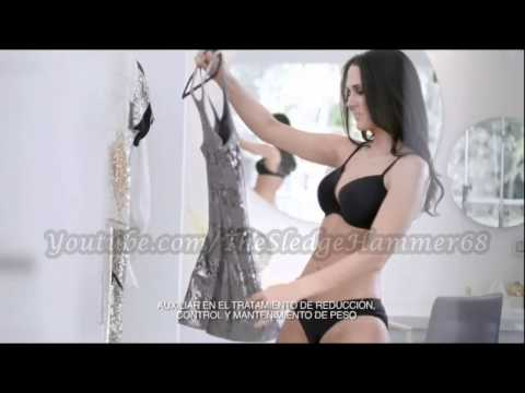 Ana La Salvia in Sexy Comercial Slow-Motion thumbnail