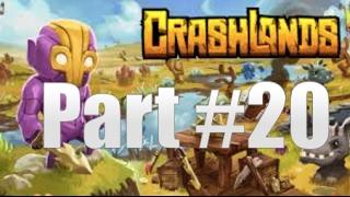 Crashlands | Part 20 | Flamethrower!