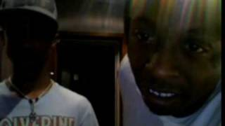 Lil Wayne LIVE on Ustream Before Going to Jail
