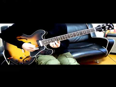 ibanez pm2aa review pat metheny guitar funnydog tv