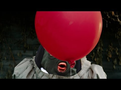 IT  - Trailer but Cheeki Breeki
