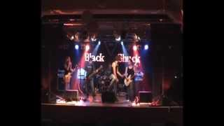 Smoke on the Water - Black Shuck - Live Mai 2012