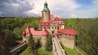 Historia architektury - polska zachodnia, dolny śląsk