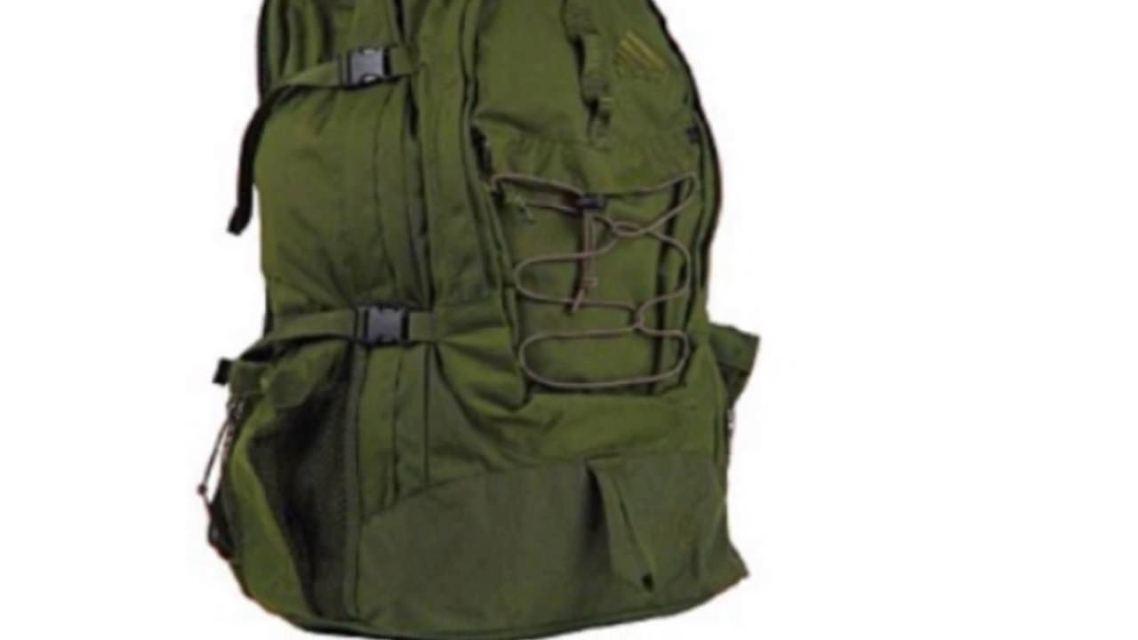 Map 3500 3 Day Assault Pack   YouTube Map 3500 3 Day Assault Pack