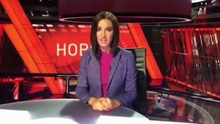 Бузова в роли ведущей новостей 🎬🎥