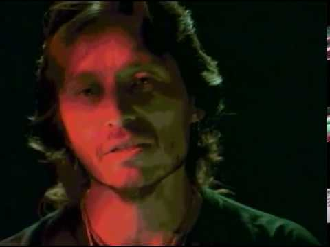 """John Trudell - """"Rockin' The Res"""" official music video from AKA Grafitti Man"""