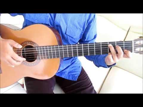 Belajar Kunci Gitar Kotak Pelan - Pelan Saja Intro