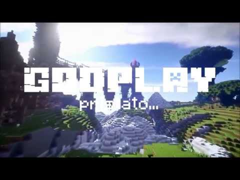 GODPLAY.LT: Minecraft Annihilation Trailer