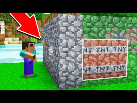 TOP 25 MINECRAFT TROLLS AND TRAPS!