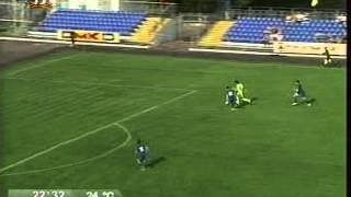 1-0 Чечеленко (9) sports.dp.ua