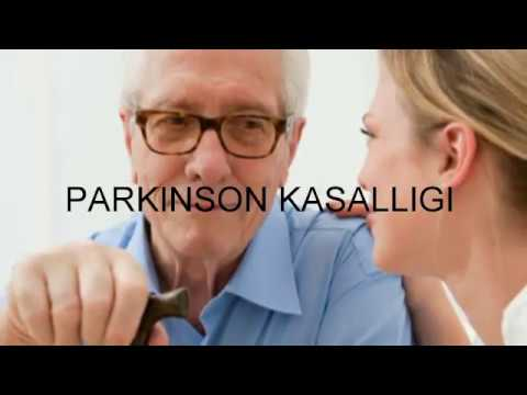Parkenson ya'ni qaltiroq kasali xaqida ✿❀Паркенсон яъни қалтироқ касали хақида