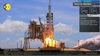 SpaceX successfully completes two Falcon 9 landings in a weekend