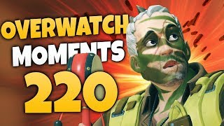 Overwatch Moments #220