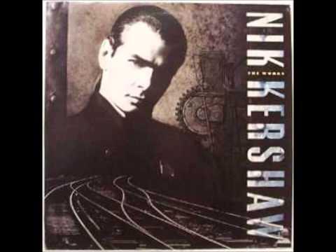 Nik Kershaw - One world.... lyrics included