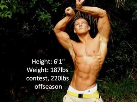 top 5 most aesthetic young fitness models and bodybuilders
