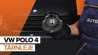Fikse din bil selv: videovejledning