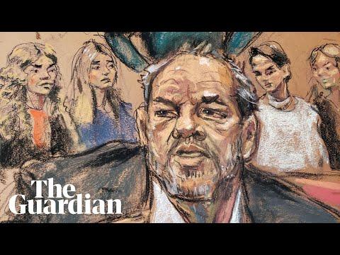 Harvey Weinstein: how the Hollywood mogul's undoing unfolded