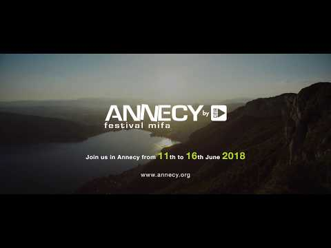Amazing Annecy Festival