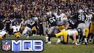 AFC North Predictions | NFL Monday QB