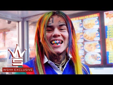 "6IX9INE ""Billy"" (WSHH Exclusive - Official Music Video)"
