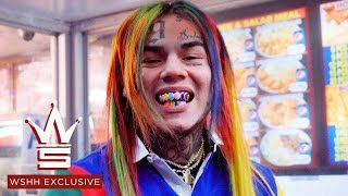 6IX9INE 'Billy' (WSHH Exclusive - Official Music Video)