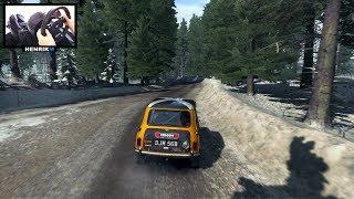 Mini Cooper S (DiRT Rally)
