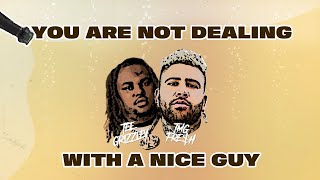 TMG FRE$H (With Tee Grizzley) - Champagne Cry (Official Lyric Video)