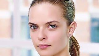 Уроки макияжа. Как сделать основу под макияж. Основы макияжа.