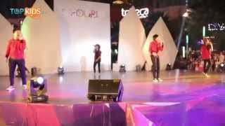 CJR & Bastian Steel, Cover What Makes You Beautiful by One Direction