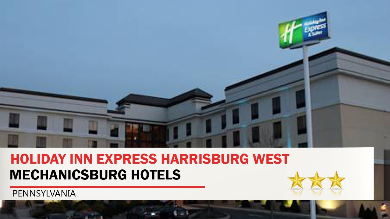 Holiday Inn Express Hotel Suites Harrisburg West Mechanicsburg