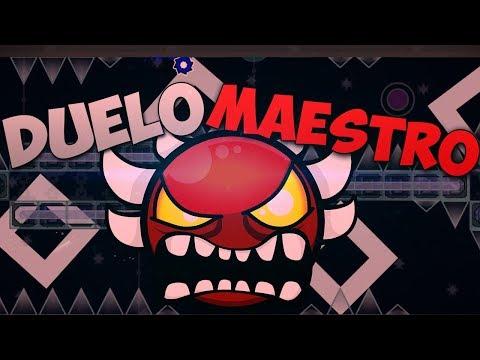 """""""DUELO MAESTRO"""" 100% (Insane Demon)"""