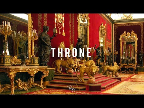 """Throne"" - Evil Angry Trap Beat 