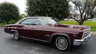 66 impala  ***SOLD***