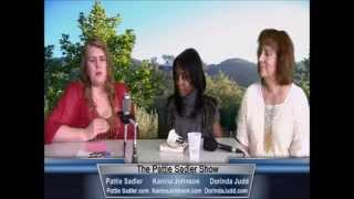 Season 1 Episode 7 Life Coaches Pattie Dorinda & Kanina Part 3