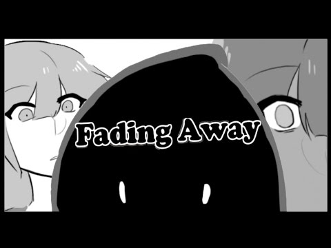 【UnderFade Comic Dub】- Fading Away -【Chapter 2】